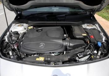 Mercedes-Benz CLA 200 coupe (37)