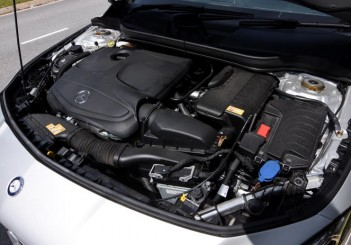 Mercedes-Benz CLA 200 coupe (6)