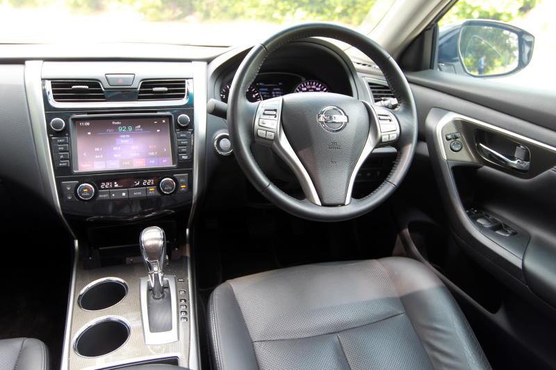 Nissan Teana Nismo (13)