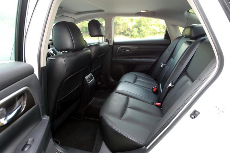 Nissan Teana Nismo (17)
