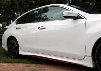 Nissan Teana Nismo  (25)