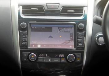 Nissan Teana Nismo  (5)
