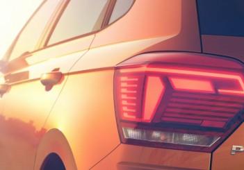 Der neue Volkswagen Polo: erster Ausblick