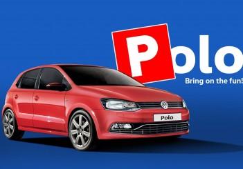 Volkswagen Polo P