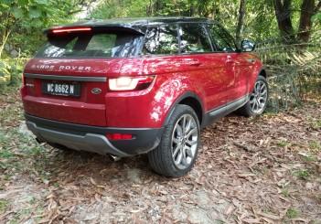 Land Rover Range Rover Evoque - 05