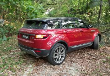 Land Rover Range Rover Evoque - 06