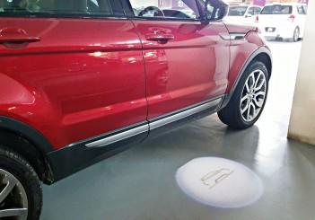 Land Rover Range Rover Evoque - 10