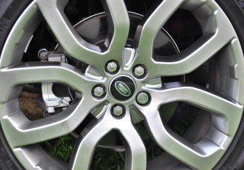 Land Rover Range Rover Evoque - 18