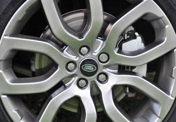 Land Rover Range Rover Evoque - 20