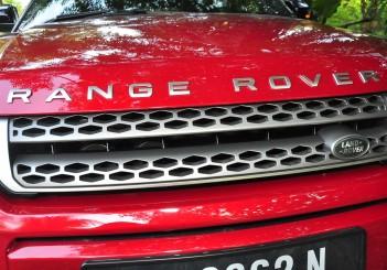 Land Rover Range Rover Evoque - 26