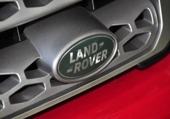 Land Rover Range Rover Evoque - 27
