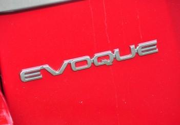 Land Rover Range Rover Evoque - 31
