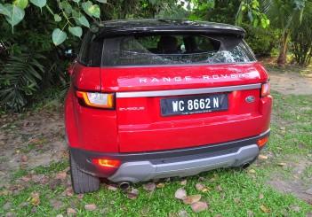 Land Rover Range Rover Evoque - 32