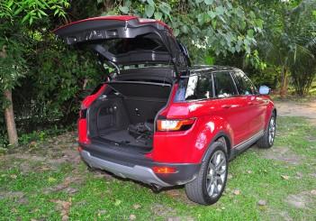 Land Rover Range Rover Evoque - 41