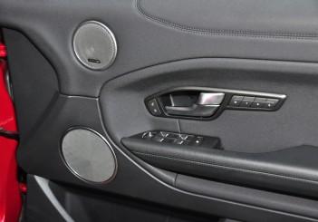 Land Rover Range Rover Evoque - 49