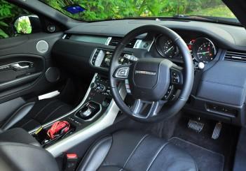 Land Rover Range Rover Evoque - 52