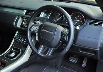 Land Rover Range Rover Evoque - 53