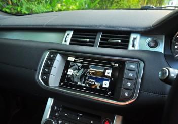 Land Rover Range Rover Evoque - 61