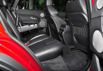 Land Rover Range Rover Evoque - 82