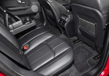 Land Rover Range Rover Evoque - 83