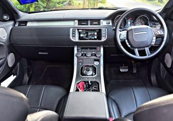 Land Rover Range Rover Evoque - 86
