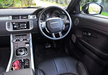 Land Rover Range Rover Evoque - 87
