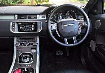 Land Rover Range Rover Evoque - 88