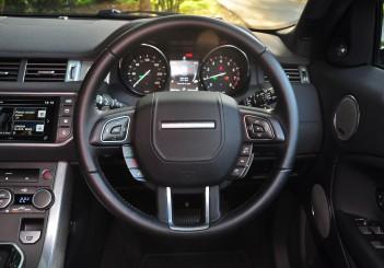 Land Rover Range Rover Evoque - 90