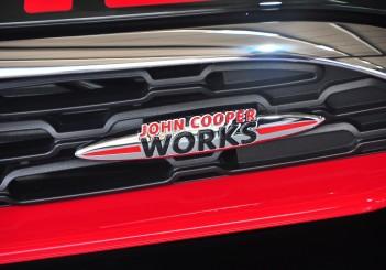 MINI John Cooper Works Clubman - 72