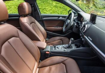 2017 Audi A3 Sedan--2996