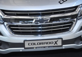 Chevrolet Colorado X - 04
