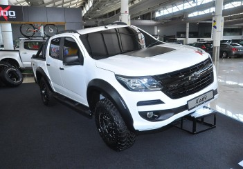 Chevrolet Colorado X-ADV - 02