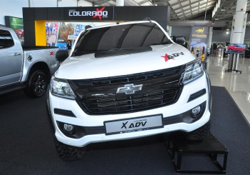 Chevrolet Colorado X-ADV - 03