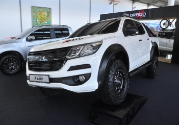 Chevrolet Colorado X-ADV - 04