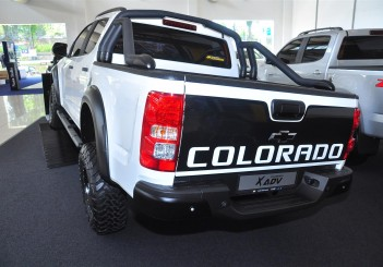 Chevrolet Colorado X-ADV - 12