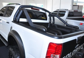 Chevrolet Colorado X-ADV - 13