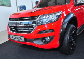 Chevrolet Colorado X-Urban - 59