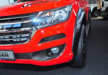 Chevrolet Colorado X-Urban - 60