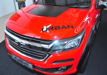 Chevrolet Colorado X-Urban - 63