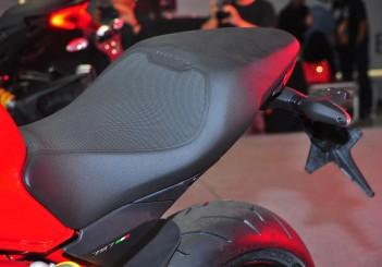 Ducati Monster 797 - 13