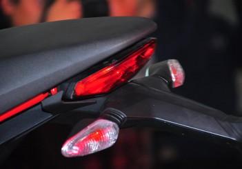 Ducati Monster 797 - 15