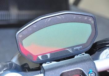 Ducati Monster 797 - 19