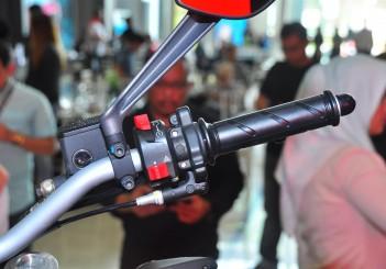 Ducati Monster 797 - 21
