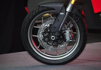 Ducati Multistrada 950 - 03