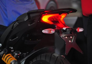 Ducati Multistrada 950 - 16