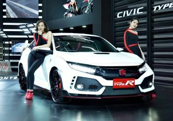 Honda Civic Type R - 01