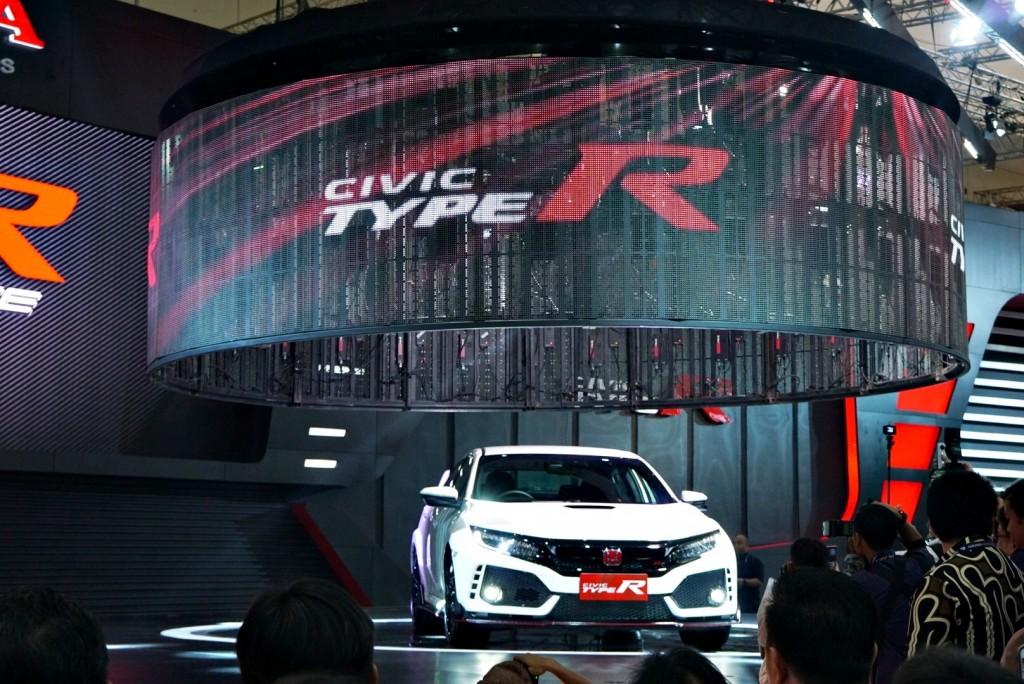 Honda Civic Type R - 02