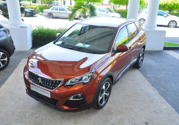 Peugeot 3008 ACTIVE THP - 03