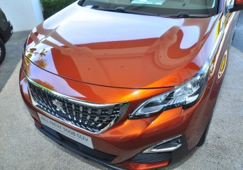 Peugeot 3008 ACTIVE THP - 16