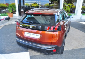 Peugeot 3008 ACTIVE THP - 27